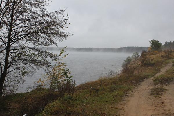 Десногорск 23-10-2011