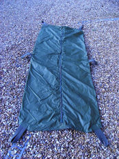 US ARMY Body Bag great for fishing or Windsurfing sails